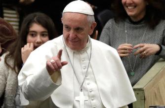 El Vaticano desmiente participación virtual del Papa en foros de paz de AMLO