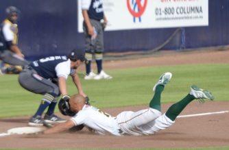 Puebla le gana la serie a Rieleros