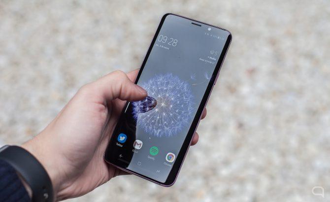 """Samsung lanzará tres Galaxy S10, entre los que habría un modelo """"barato"""""""