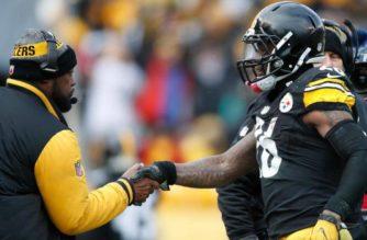 Confían Steelers en cerrar contrato con Le´Veon Bell