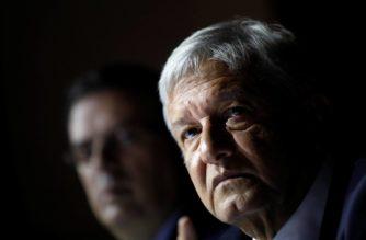 """Multa a Morena, una """"vil venganza"""", dice AMLO"""