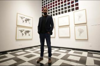 Casa Patrice, el nuevo hogar de los artistas emergentes