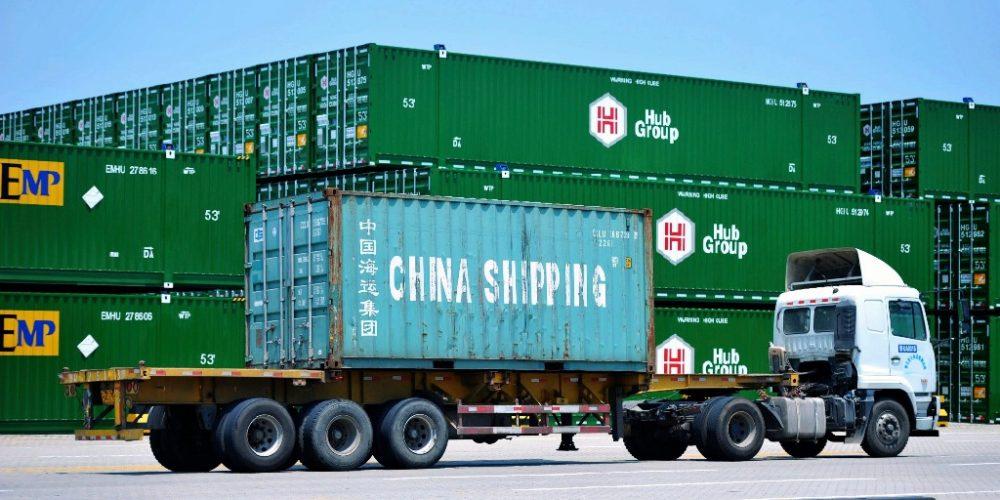 China promete represalias en caso de nuevos aranceles