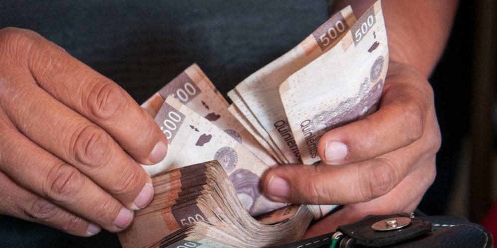 Recupera PGR 115 mil pesos a víctimas de fraude en Ags