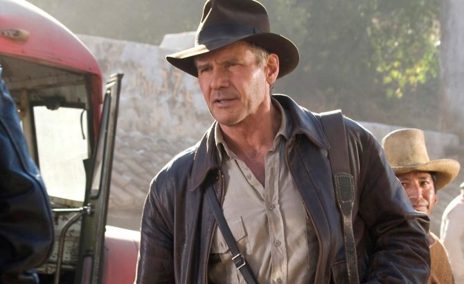 Confirmado: 'Indiana Jones 5' se retrasa nuevamente