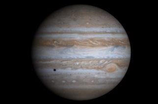 Astrónomos descubren doce nuevas lunas en Júpiter, incluida una 'kamikaze'