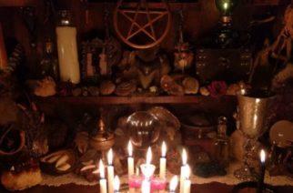 Anciana es asesinada por sus hijos en un ritual satánico