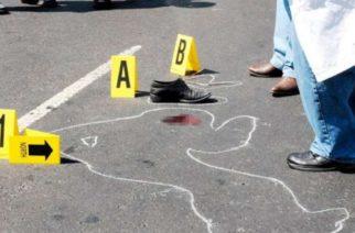 En CDMX, asaltantes matan hasta para robar 30 pesos