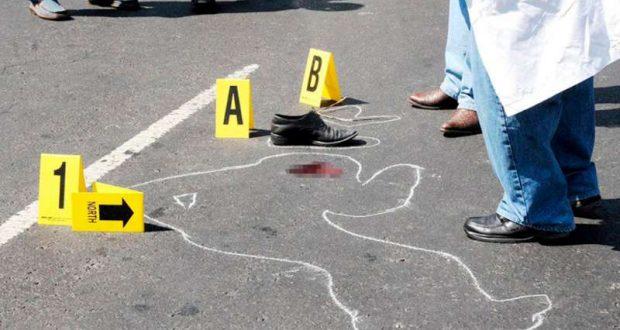 Niega AMLO que homicidios están aumentando