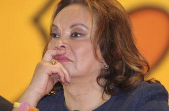 Elba Esther presenta recurso de amparo; teme reaprehensión