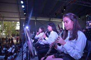 Invitan a niños con ganas de ser músicos en Jesús María