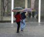 Lluvias moderadas se esperan este viernes en Aguascalientes