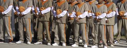 Mandan a 3 adolescentes a la cárcel en Aguascalientes