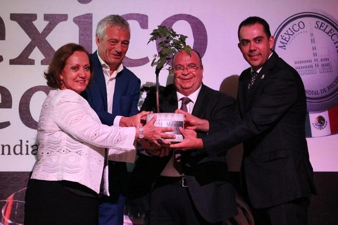 Albergará Aguascalientes concurso internacional vinícola en 2019
