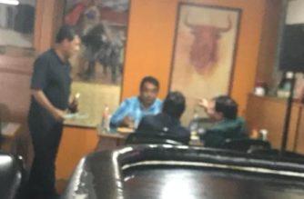 Presumen traición de connotado cuadro priista en Aguascalientes