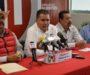 Se aferra Juárez a dirigencia del  PRI-Ags y rechaza desbandada