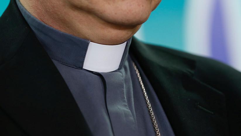 La excusa del sacerdote de 70 años que abusó de una niña de 11