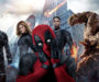 Los 4 Fantásticos iban a aparecer en Deadpool 2