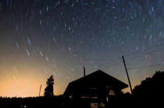 (VIDEO) El misterioso objeto volador en el cielo de Florida