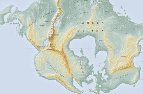 National Geographic muestra cómo será la Tierra en 250 millones de años