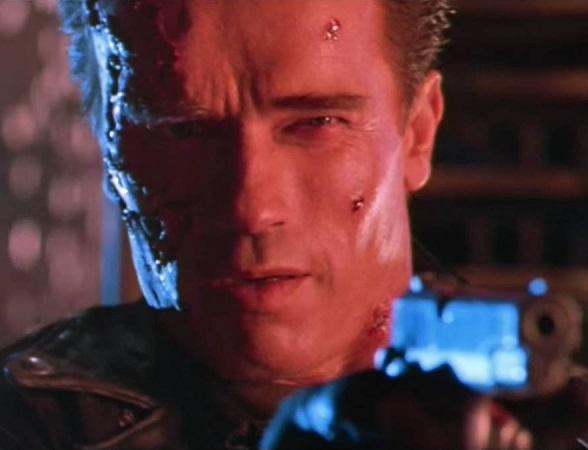 A sus 71 años, Schwarzenegger se prepara para próxima película de Terminator