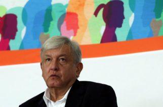 AMLO anuncia inversión de más de 34,000 millones de pesos para Oaxaca