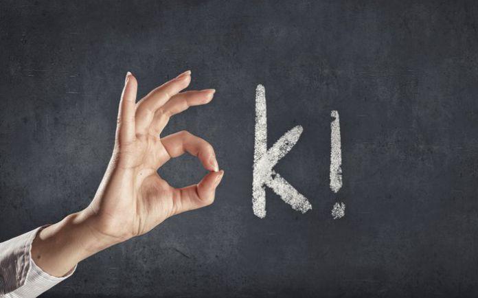 El origen y verdadero significado del término más popular del mundo: OK