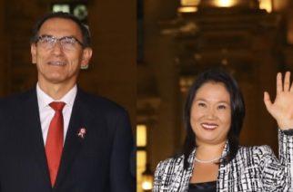 Perú país en perdición