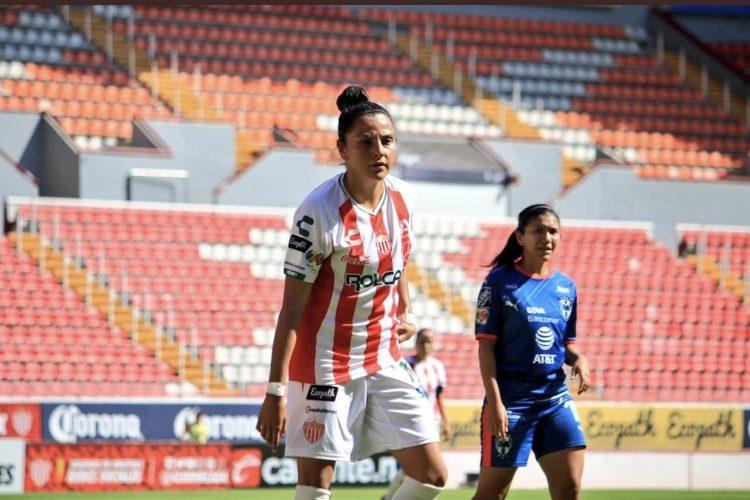 Centellas de Necaxa volvieron a perder, ahora contra Rayadas
