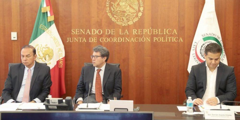 Morena rechaza plan de austeridad de la Corte