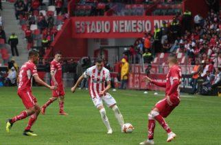 Necaxa vuelve a las andadas y pierde frente al Toluca