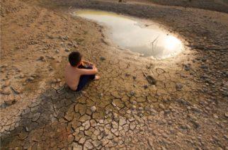 Revelan la fecha límite para la Tierra si no se actúa frente al cambio climático