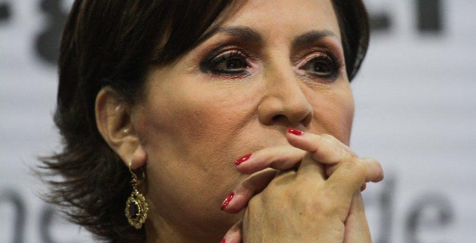 Rosario Robles entra a penal, preparan otra denuncia en contra