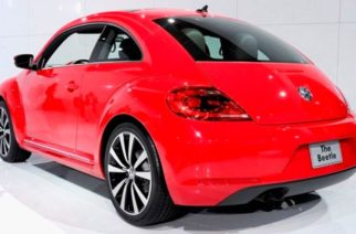 Volkswagen decide dejar de producir el mítico Beetle