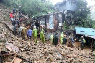 59 muertos deja tifón Mangkhut en Filipinas