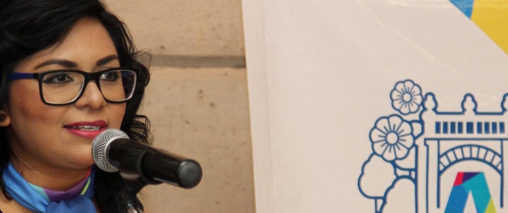 Más de 60 reportes de violencia  por botón naranja en el año: Rosales