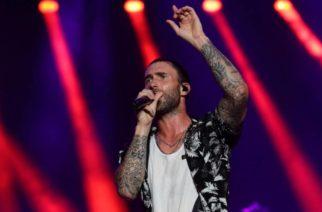 Maroon 5 será el grupo invitado medio tiempo del Super Bowl LIII
