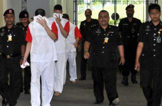 Mexicanos evaden pena de muerte en Malasia