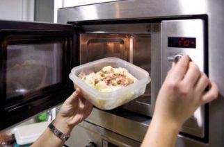 ¿Calientas tu comida en un tupper?, eso aumenta tu obesidad