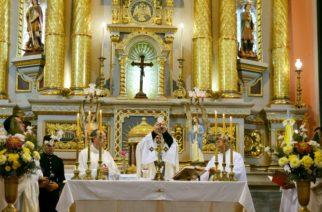 ¿Cuánto debería de durar la misa según el Papa Francisco?