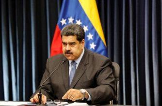 México rechaza acusaciones de Venezuela sobre ataque a Maduro