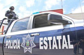 Detienen en SFR a hombre con orden de aprehensión en el estado de Jalisco