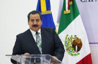 Destituyen al fiscal general de Jalisco por tráiler con cadáveres