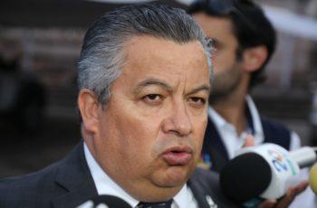 Hay distribución organizada de droga en colonias de Aguascalientes: EMF
