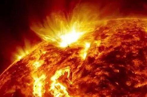 Anticipan científicos tormenta solar que afectará a casi todo el mundo