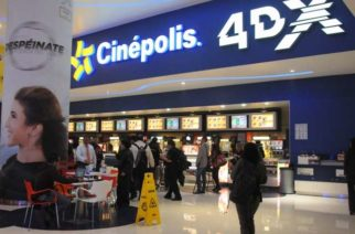 Cinépolis 'se estrena' en Indonesia