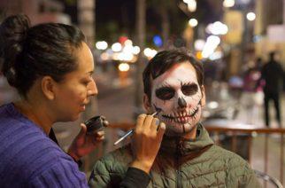 Mexicanos gastan más de $1000 en Halloween y Día de Muertos