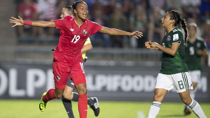 Tri Femenil cae con Panamá y no asistirá al Mundial de Francia