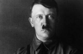 Hitler era homosexual y sadomasoquista, revela un informe de la CIA