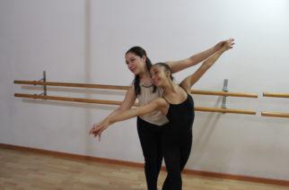 Bailarina de Aguascalientes representará a México en Polonia